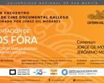 El documental FíosFóra se proyectará en el Centro Galicia de Bs. As.