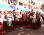 """""""Buenos Aires celebra Galicia"""" reflejó la alegría de un pueblo que valora su cultura y su fe"""
