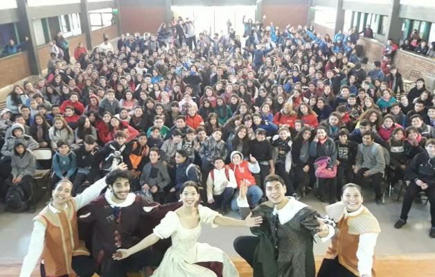 """""""El Otro Festival"""" viajará a escuelas de San Juan"""