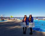 El Complejo Termal de Punta Viracho abrió sus puertas a los turistas