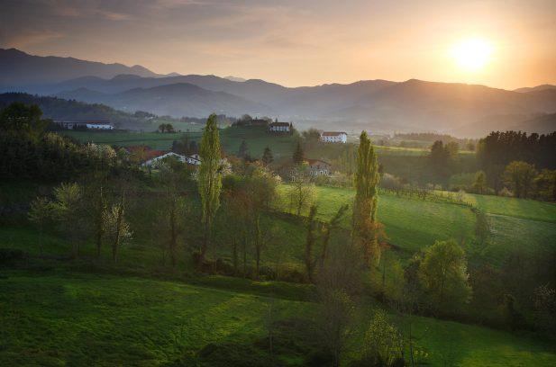 Euskadi (País Vasco)