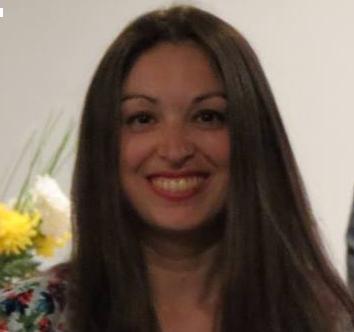 Entrevista a Celeste Magre, egresada del Instituto Mallea