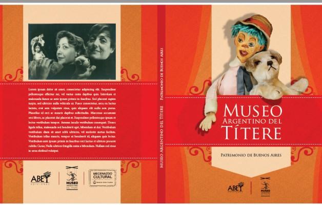 Museo Argentino del Títere, Patrimonio de Buenos Aires