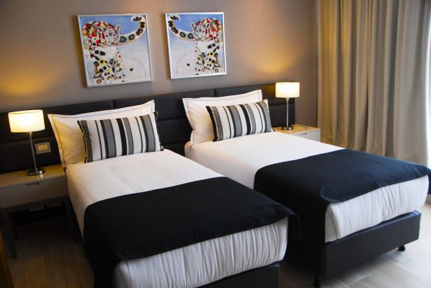 Hotel Amérian Grand View