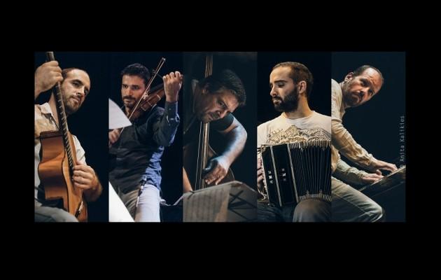 """La Orquesta Nacional de Música Argentina """"Juan de Dios Filiberto"""" en el CCK"""