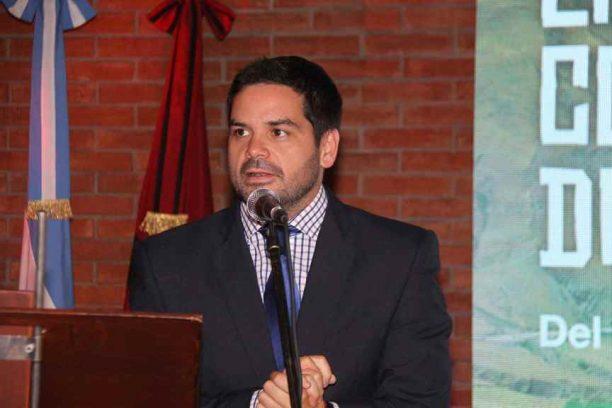 Lic. Fernando García Soria