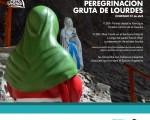Puerto Deseado celebrará la Semana Santa con una peregrinación a la Gruta de Lourdes