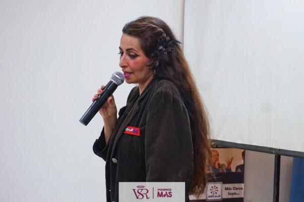 Carina Judith Villafañe Battikha