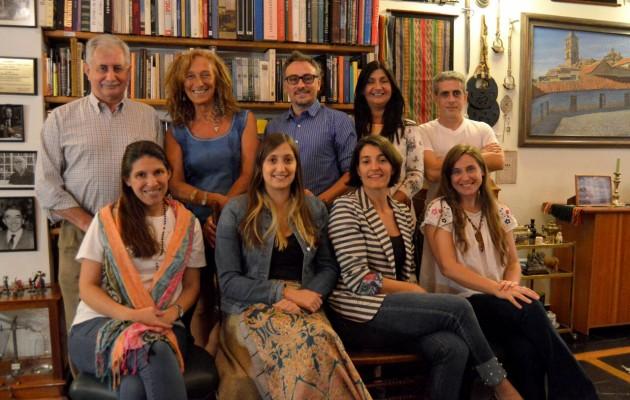 ASINPPAC, una nueva Asociación para la tutela y la divulgación del Patrimonio Cultural