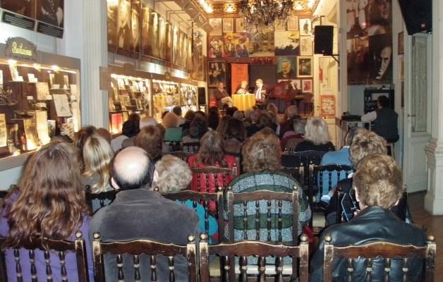 """El Foro Argentino de Cultura Urbana organiza el seminario """"Tango y Sociedad"""""""