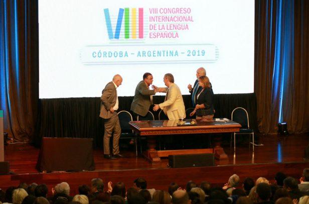 Congreso Internacional de la Lengua Española 2019