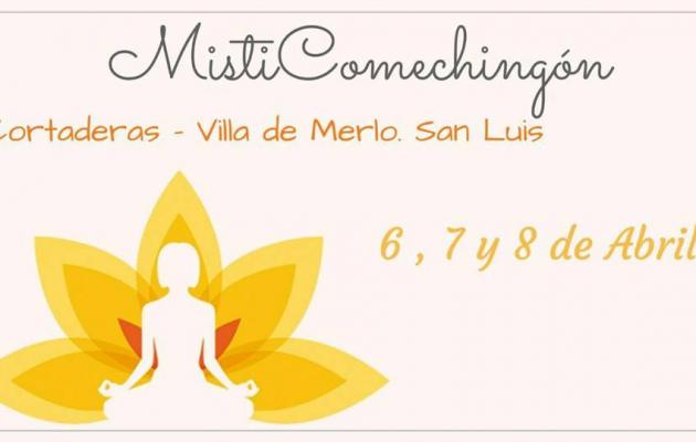 Encuentro holístico en Cortaderas-Villa de Merlo: un camino al auto-conocimiento