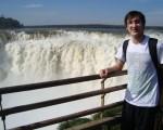 Entrevista a Matías Nan, exalumno del Instituto Mallea