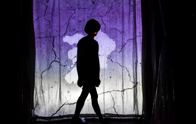 ¿Qué hay hoy aquí de Macbeth? se presentará en el Centro Cultural Haroldo Conti