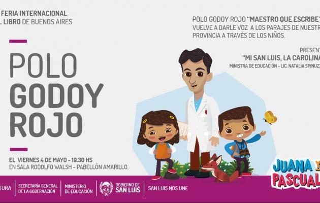 """""""La Carolina"""", se presentará en la Feria Internacional del Libro"""