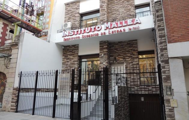 El Instituto Mallea dicta Talleres literarios, presenciales y a distancia