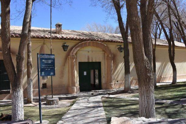 Museo Histórico Provincial