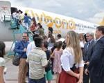 Flybondi conectará las ciudades de Buenos Aires y Salta