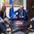 La Diputación de Ourense y la FAGRA impulsarán proyectos culturales
