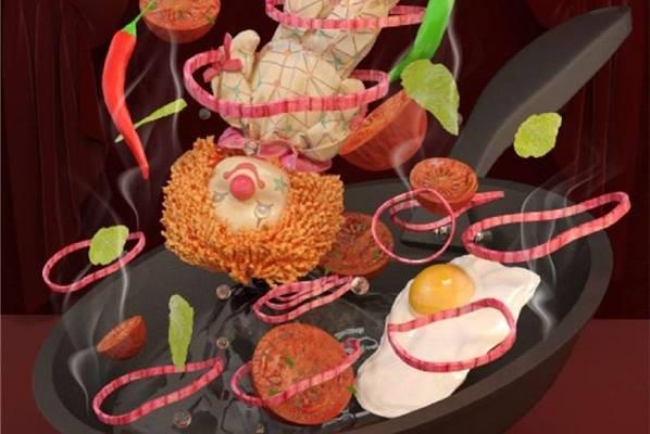 Refritos, una varieté de humor, se estrenará en IOPPS, de la ciudad de San Juan