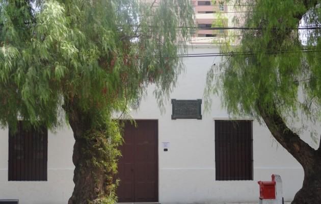 Vacaciones de invierno en el Museo Casa Natal de Sarmiento, ciudad de San Juan