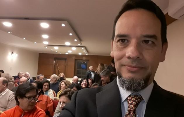 Una nueva visión sobre la fundación de la ciudad de San Juan, a cargo de Guillermo Genini