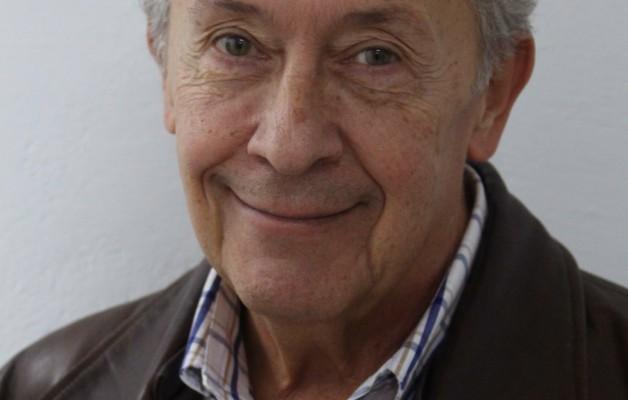 Ricardo Salim, imagen de un profesional multifacético