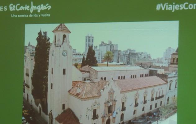Viajes el Corte Inglés unirá la historia de Argentina y España en nuevas rutas turísticas
