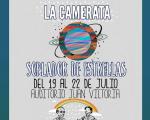 El Soplador de Estrellas y la música de la Camerata San Juan, cautivan al público infantil