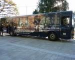 El Museo Móvil recorrerá escuelas sanjuaninas para recordar a Don José de San Martín