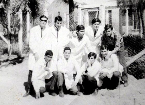 """Escuela Normal Superior """"Fray Justo Santa María de Oro"""""""