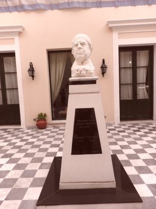 Casa de San Juan en Buenos Aires