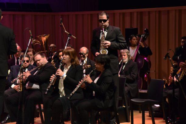 "Banda Sinfónica Nacional de Ciegos ""PASCUAL GRISOLÍA"""