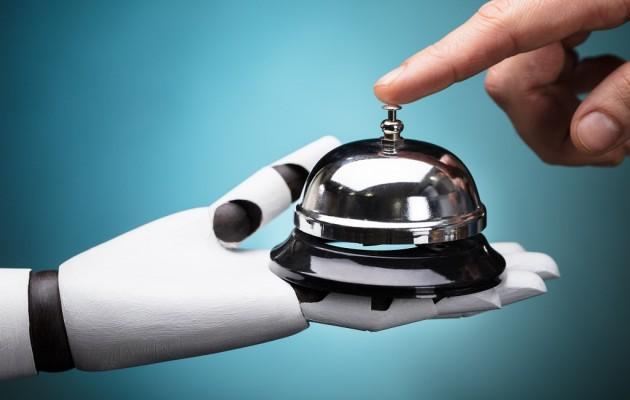 Inteligencia Artificial, una nueva tecnología que automatiza la industria hotelera