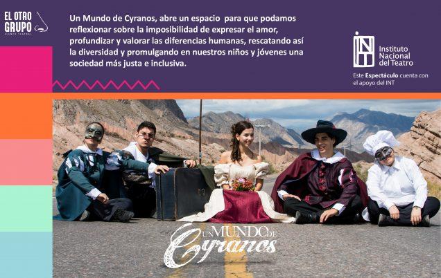 Un Mundo de Cyranos