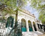 """La Escuela Normal Superior """"Sarmiento"""", un Monumento Histórico Nacional testimonio de la arquitectura escolar del siglo XX"""