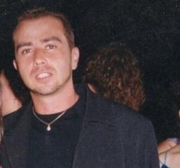 Carlos Alberto Canga