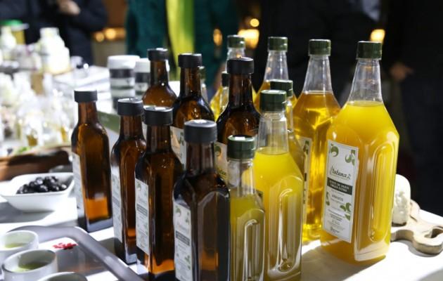 El Encuentro Olivícola Internacional, convocó a expositores y gourmets