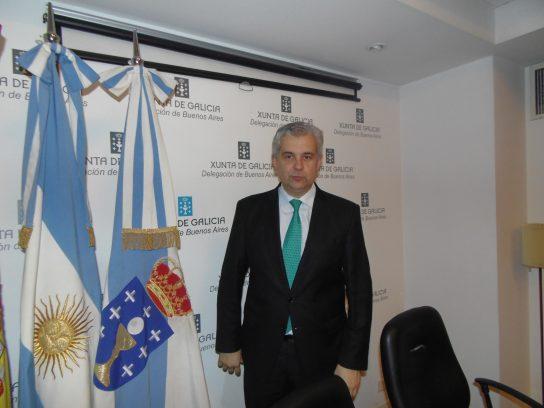 Alejandro López Dobarro