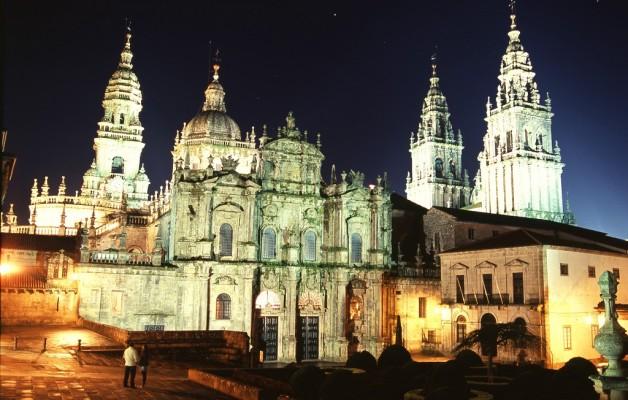 El Camino de Santiago de Compostela, un atractivo turístico que enciende la fe de los peregrinos