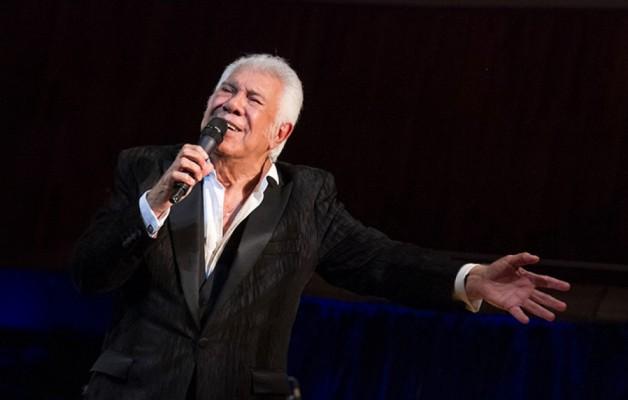 """El """"Negro"""" Lavié presentará """"Música para mi pueblo"""" en la Ciudad de San Juan"""
