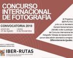 """El Concurso Internacional de fotografía """"Miradas de Iberoamérica"""", abrió su convocatoria"""