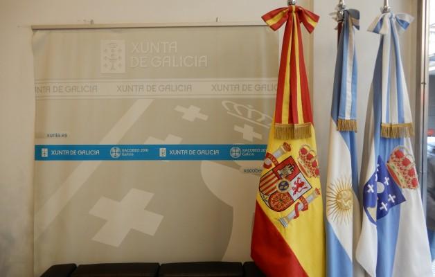 La Secretaría Xeral da Emigración amplía programas de ayuda para emigrantes  y sus descendientes