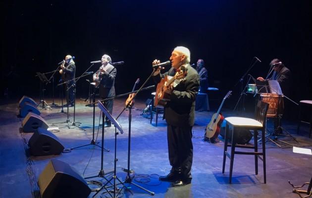 Son cosas mías… el nuevo álbum de Mario Zaguirre, transmite las vivencias del músico sanjuanino