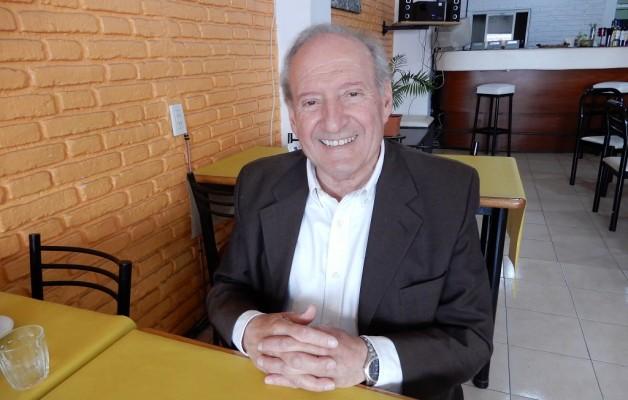 Mario Zaguirre, el Secretario de Cultura de San Juan impulsa el  folclore en el Cuyo Tradicional