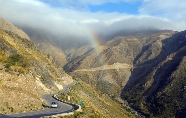 La Villa de Merlo, un destino turístico de hermosos paisajes y entornos naturales