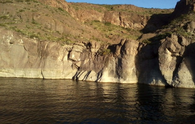San Rafael ofrece innumerables atractivos turísticos en el sur de Mendoza