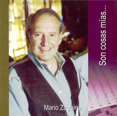 Mario Zaguirre