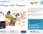 El Espacio Cultural Sigen homenajeará a Hermegildo Sábat