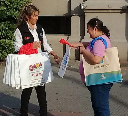 El turismo de Colón se promociona en Montevideo